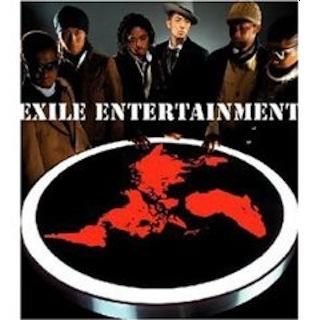 EXILE「EXILE ENTERTAINMENT」  ...